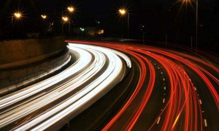 Castigos por excesos de velocidad
