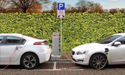 ¿Cómo se recargan los coches eléctricos?