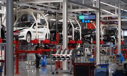 España, en el Top 10 de fabricantes de coches