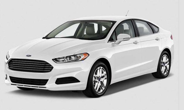 Si tienes un Ford, se te puede salir el volante