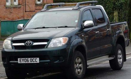 Toyota dejará de vender coches diesel en Europa desde este año