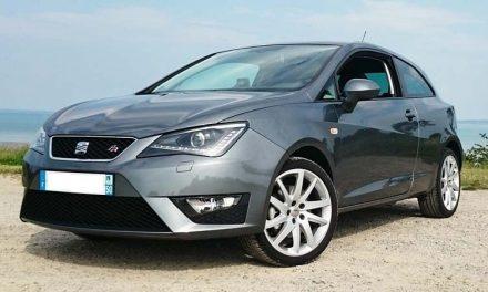 Los coches más vendidos durante febrero en España