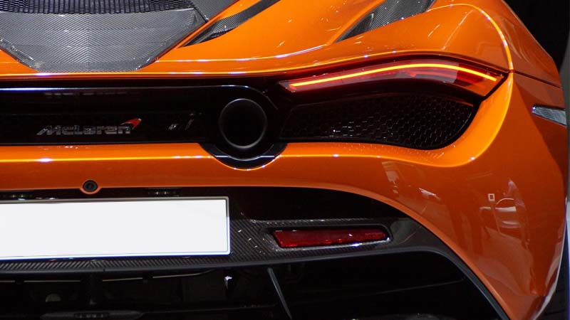 Los coches increíbles del Salón de Ginebra