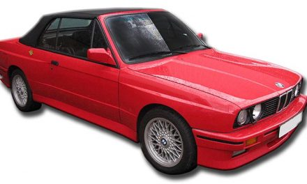 M3 un clásico de BMW