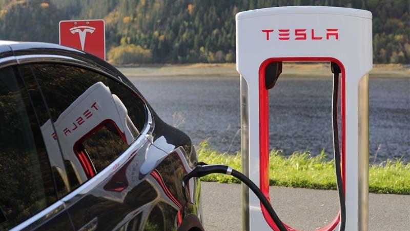 Los coches eléctricos que llegarán en 2019