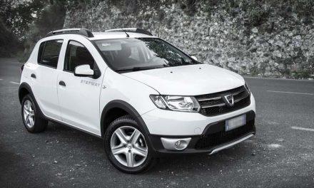 Lo que debes conocer sobre el Dacia Sandero