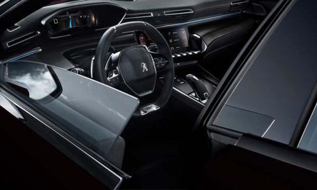 Conocemos el Peugeot 508 (2019)
