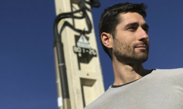 Te contamos lo que no sabías de Alex Marín, fundador de forocohes