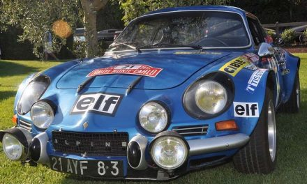 Historia del Rally de Monte Carlo