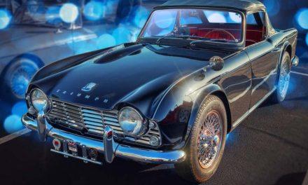 Marcas de coches famosas que ya no existen