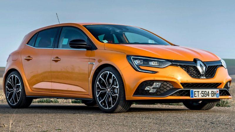 Nuevo Renault Megane 2019: características y precio