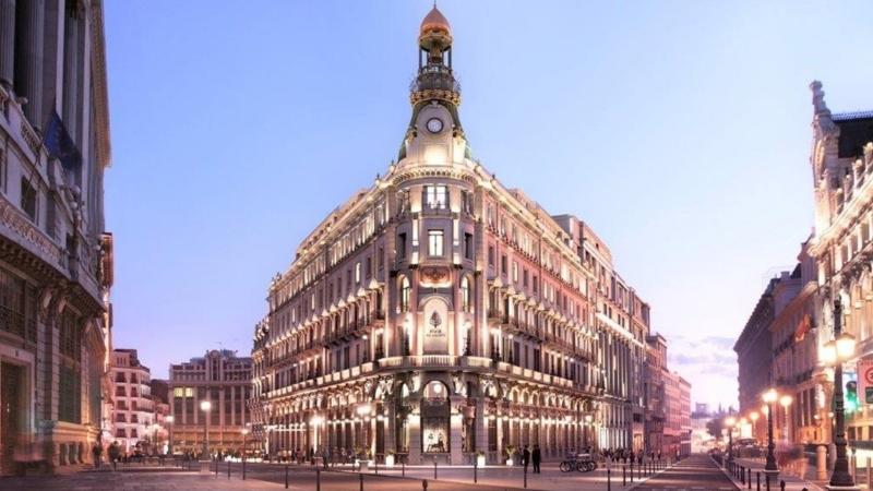 APR Madrid: Zonas del centro que no serán accesibles con coche