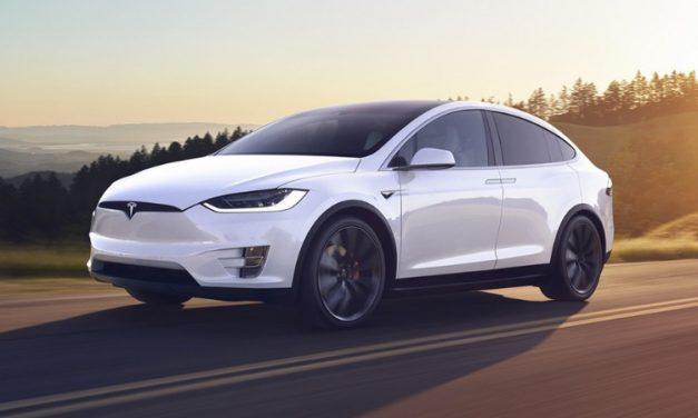 Novedades del nuevo Tesla Software 9.0