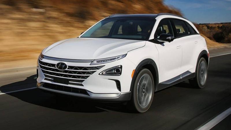 Coches de hidrógeno: una nueva tendencia en el sector del automóvil