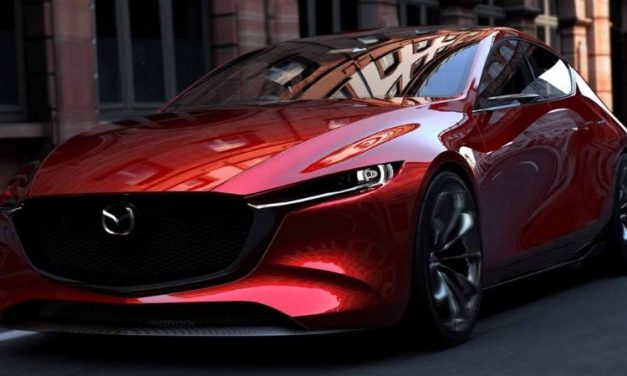 Lo que sabemos hasta ahora del nuevo Mazda 3 2019