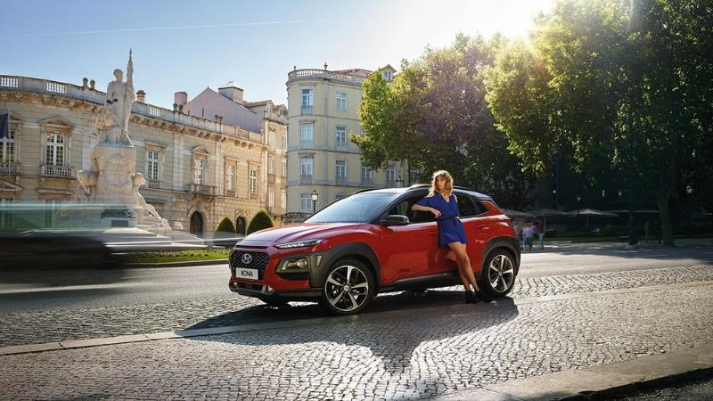 Hyundai Kona, uno de los mejores todocaminos del mercado automotriz español