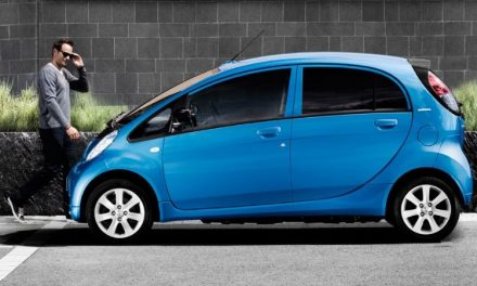Peugeot iOn: el primer coche eléctrico de la marca francesa