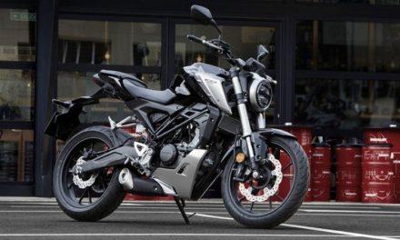 Las 5 mejores motos de 125 cc de 2019