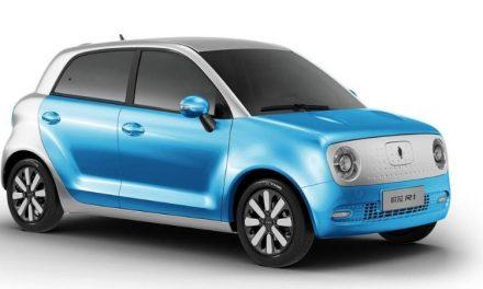 Te plantearías comprar un coche eléctrico chino