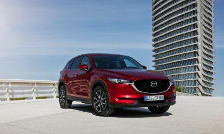 Mazda entre las primeras posiciones del ranking de eficiencia de la EPA