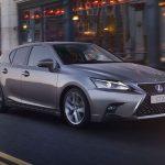 Los 5 coches híbridos más baratos en España