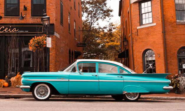 Los 5 mejores museos de coches que puedes encontrar en España
