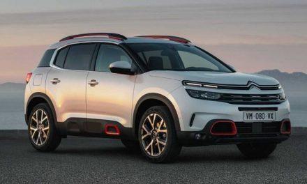 Reseña sobre el Citroën C5 Aircross 2019