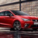 Nuevas características del Seat Ibiza 2019