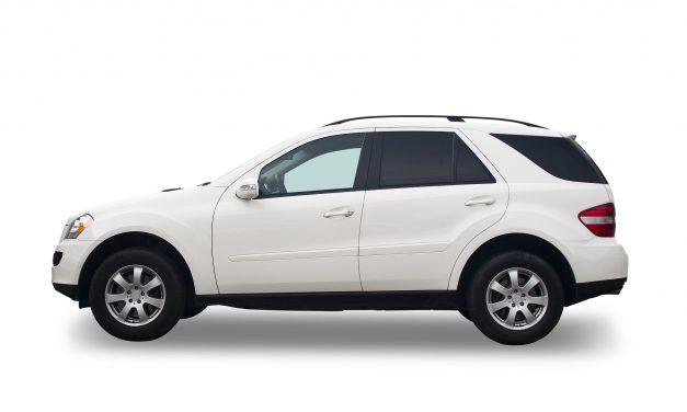 ¿Qué es un coche SUV?