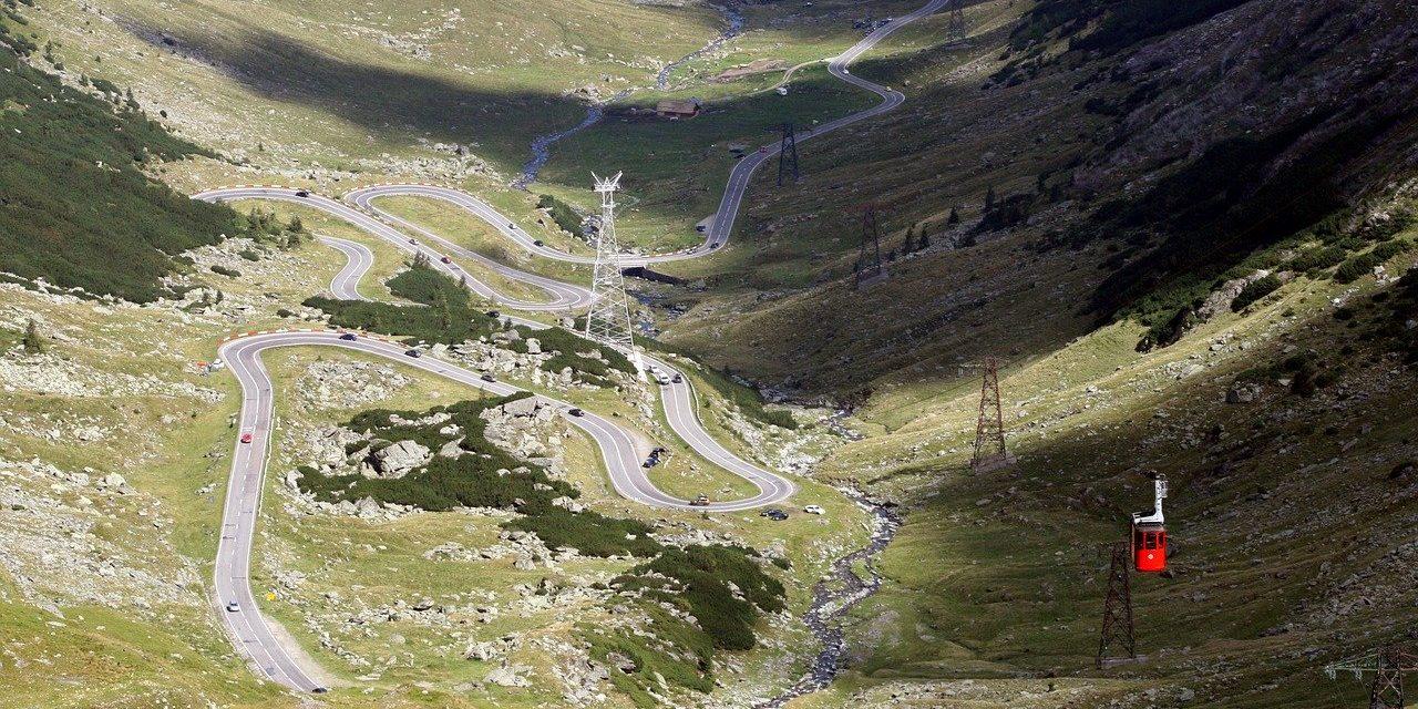 Las 10 carreteras más espectaculares del mundo
