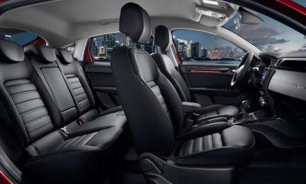 El Renault Arkana 2020, un crossover coupé muy llamativo
