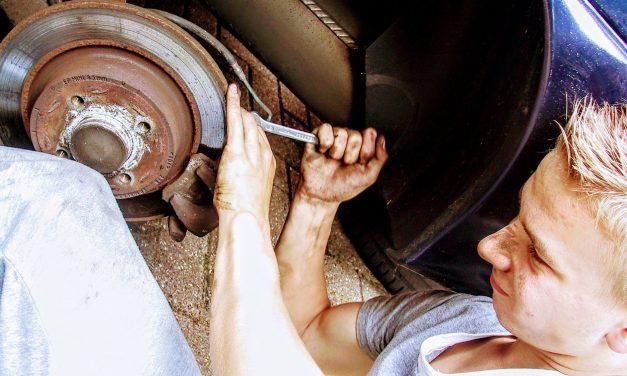 Los problemas y las averías más comunes en un vehículo