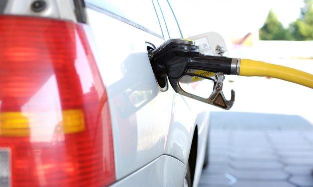Qué hacer si tu coche consume mucha gasolina