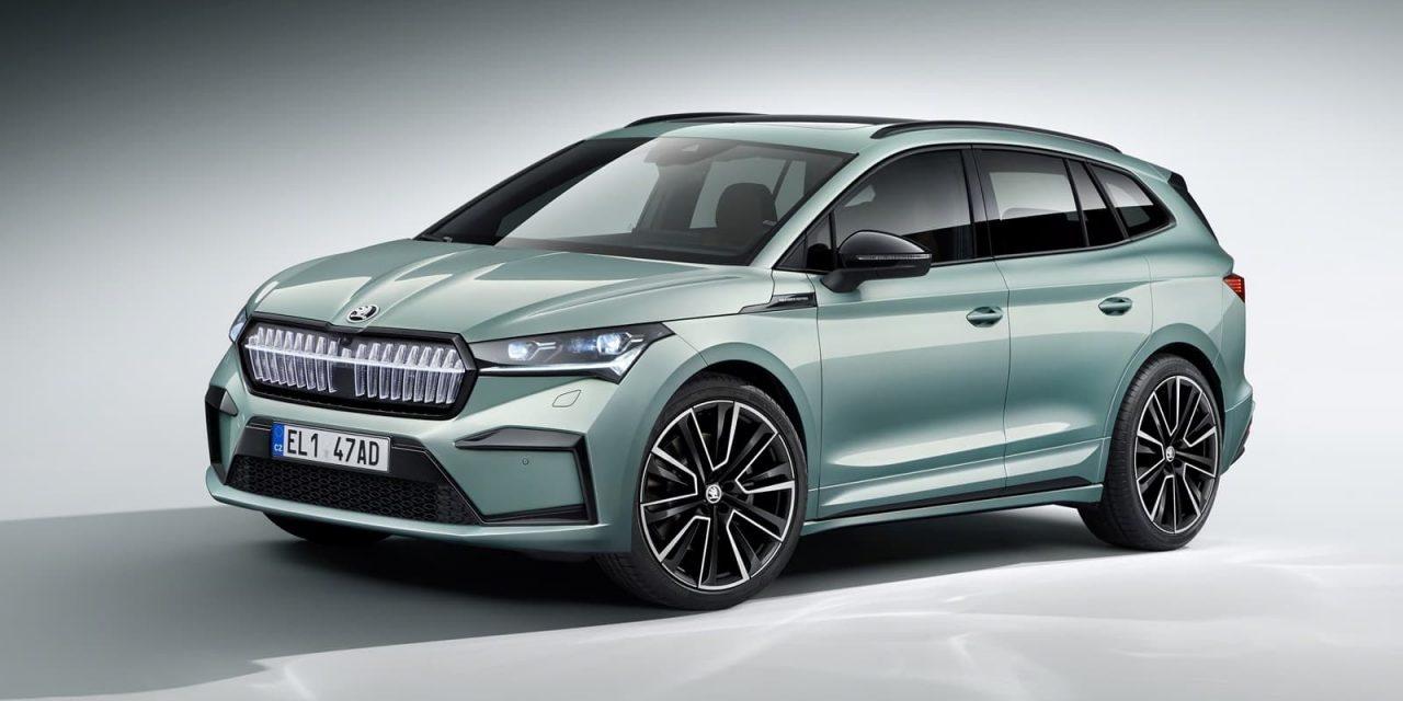 Lanzamientos de los coches última generación en el 2021